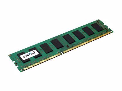Fotografija izdelka CRUCIAL 1GB 400MHz DDR1 (CT12864Z40B) ram pomnilnik