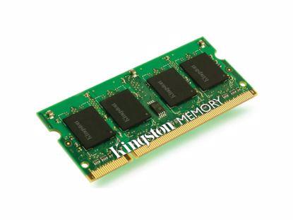Fotografija izdelka KINGSTON SODIMM 4GB 1600MHz DDR3 (KVR16S11S8/4) ram pomnilnik