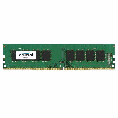 Fotografija izdelka CRUCIAL 16GB 2400MHz DDR4 (CT16G4DFD824A) ram pomnilnik