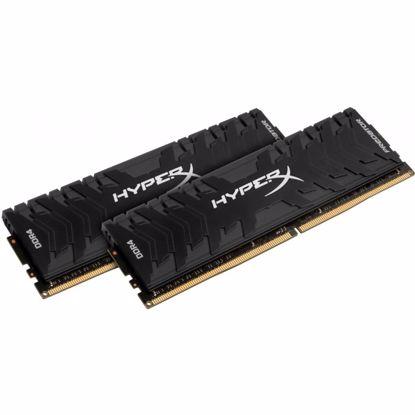 Fotografija izdelka  KINGSTON HyperX Predator 32GB (2x 16GB) 3600MHz DDR4 (HX436C17PB3K2/32) ram pomnilnik
