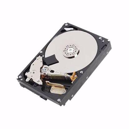 """Fotografija izdelka TOSHIBA 2TB 3,5"""" SATA3 64MB 7200rpm (DT01ACA200) trdi disk"""
