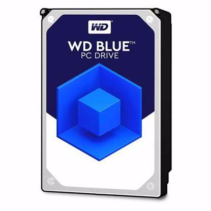 """Fotografija izdelka WD Blue 1TB 3,5"""" SATA3 64MB 7200rpm (WD10EZEX) trdi disk"""