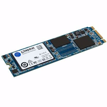 Fotografija izdelka KINGSTON UV500 120GB M.2 SATA3 (SUV500M8/120G) SSD