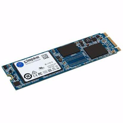 Fotografija izdelka KINGSTON UV500 480GB M.2 SATA3 (SUV500M8/480G) SSD