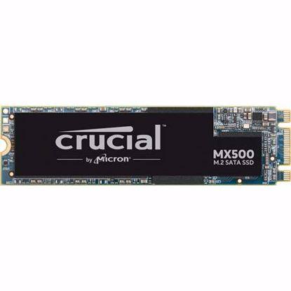 Fotografija izdelka CRUCIAL MX500 1TB M.2 2280 SATA3 (CT1000MX500SSD4) SSD