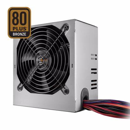Fotografija izdelka BE QUIET! System Power B9 300W (BN206) 80Plus Bronze ATX napajalnik