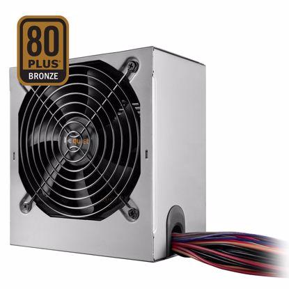 Fotografija izdelka BE QUIET! System Power B9 450W (BN208) 80Plus Bronze ATX napajalnik