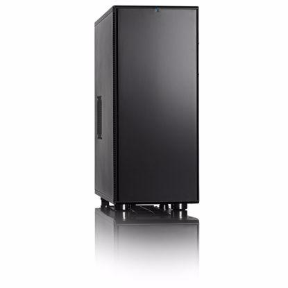 Fotografija izdelka FRACTAL DESIGN Define XL R2 Black Pearl Full Tower črno ohišje