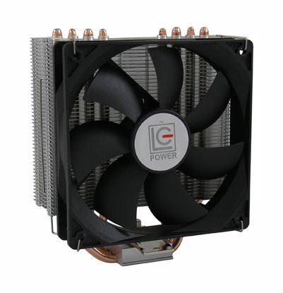 Fotografija izdelka LC-POWER Cosmo Cool LC-CC-120 procesorski hladilnik