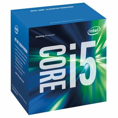 Fotografija izdelka INTEL Core i5-7400 3,0/3,5GHz 6MB LGA1151 BOX procesor