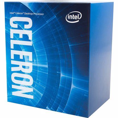 Fotografija izdelka INTEL Celeron G4900 3,10GHz 2MB LGA1151 BOX procesor