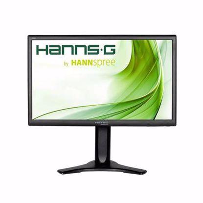 Fotografija izdelka HANNS-G HP225HJB 54,61 cm (21,5'') zvočniki TFT FHD LED monitor