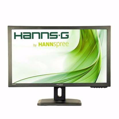 Fotografija izdelka HANNS-G HP278UJB 68,58 cm (27'') zvočniki IPS FHD LED monitor