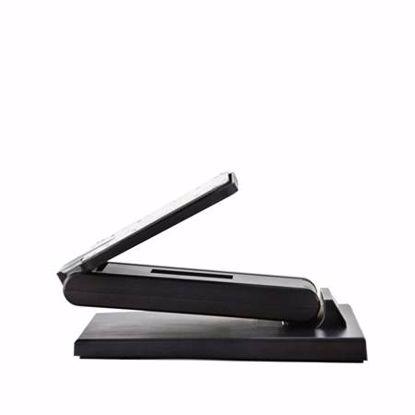 "Fotografija izdelka HANNS-G RG-DZ03D kompakten POS nosilec za touch monitorje (10,1"" - 21,5"")"