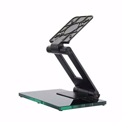 """Fotografija izdelka HANNS-G RG-DZ03G Deluxe POS nosilec za touch monitorje (10,1"""" - 23"""")"""