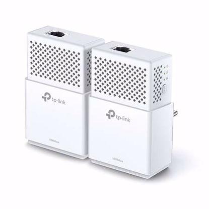 Fotografija izdelka TP-LINK TL-PA7010 KIT AV1000 powerline starter kit adapter