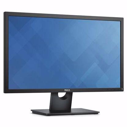 "Fotografija izdelka DELL E2417H 60,47cm (23,8"") FHD IPS VGA/DP LED LCD monitor"