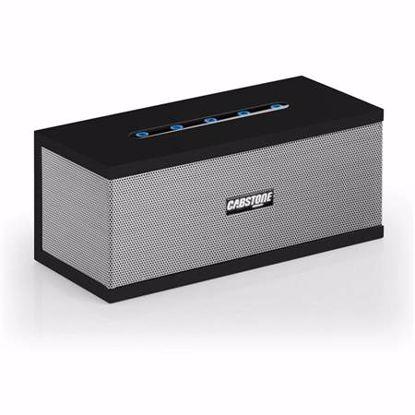 Fotografija izdelka CABSTONE SoundBlock 2.0 6W Bluetooth zvočniki