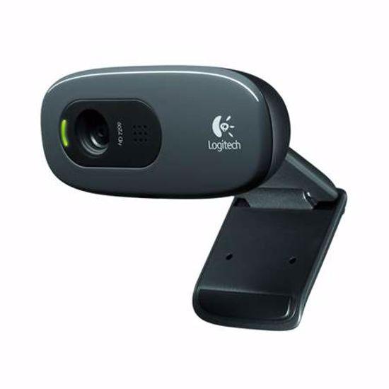 Fotografija izdelka LOGITECH HD C270 spletna kamera