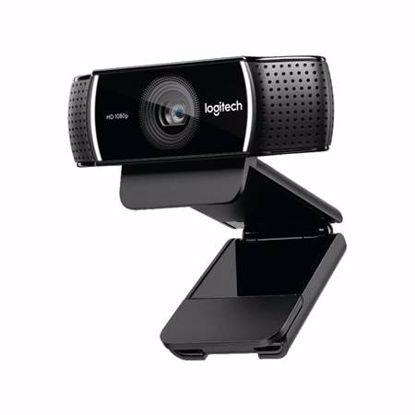 Fotografija izdelka LOGITECH HD C922 PRO stream spletna kamera