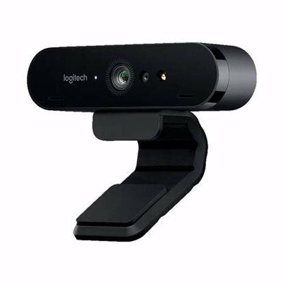 Fotografija izdelka LOGITECH BRIO 4K spletna kamera