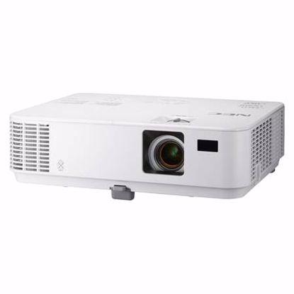 Fotografija izdelka NEC V302W WXGA 3000Ansi 10000:1 DLP projektor
