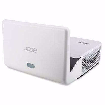 Fotografija izdelka ACER Education U5320W WUXGA 3000A 13.000:1 DLP ultra kratki projektor