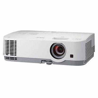 Fotografija izdelka NEC ME301W WXGA 3000Ansi 6000:1 LCD projektor