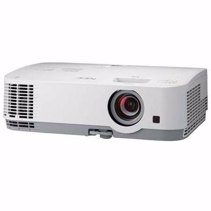 Fotografija izdelka NEC ME401X 4000A 12000:1 LCD XGA projektor