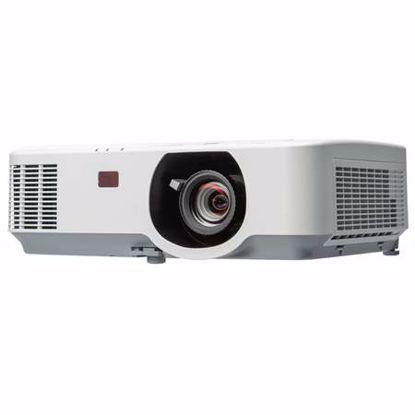 Fotografija izdelka NEC P554U 5300A 20000:1 LCD projektor