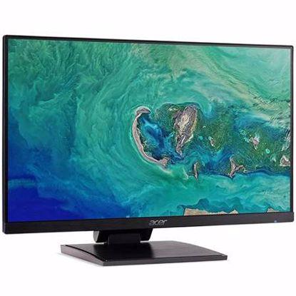 Fotografija izdelka ACER UT serija UT241Ybmiuzx 60,5 cm (23,8'') FHD IPS HDMI/VGA/USB3.1 zvočniki TFT na dotik monitor