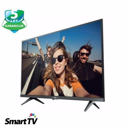 Fotografija izdelka LED TV TCL 32'' 32DS520, HD, Smart WiFi, 300Hz, Hotel mode, A+