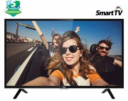 """Fotografija izdelka LED TV TCL 40"""" 40DS500 Full HD, SmartTV, WiFi"""