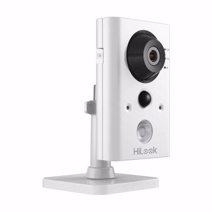 Fotografija izdelka IP Kamera-HiLook 2.0MP IPC-C220-D/W 2.8mm SOHO brezžična Avdio MikroSD