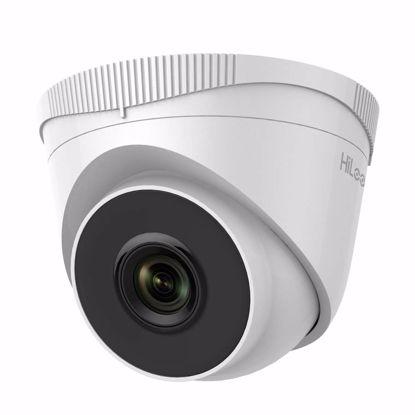 Fotografija izdelka IP Kamera-HiLook 5.0MP Dome zunanja POE IPC-T250H 2.8mm