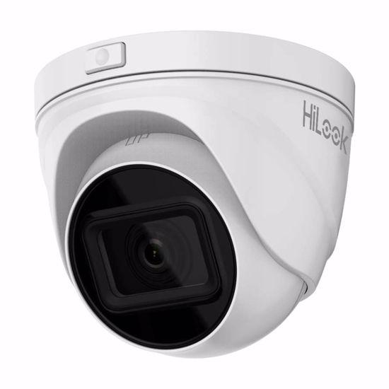 Fotografija izdelka IP Kamera-HiLook 5.0MP Dome zunanja POE IPC-T651H-Z 2.8-12mm