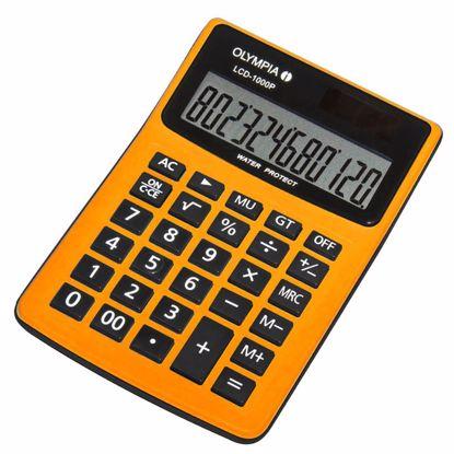 Fotografija izdelka Olympia Kalkulator LCD-1000P