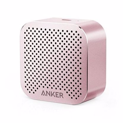 Fotografija izdelka Anker SoundCore Nano 3W bluetooth 4.0 zvočnik roza