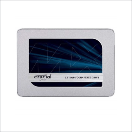 Picture for category SSD Sata 2.5""