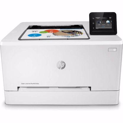 Fotografija izdelka Barvni laserski tiskalnik HP Color LaserJet Pro M254dw