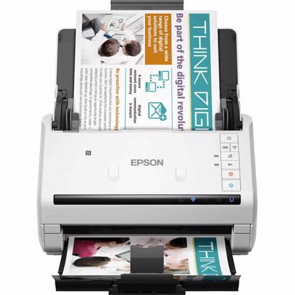 Fotografija izdelka Optični čitalnik EPSON WF DS-570W