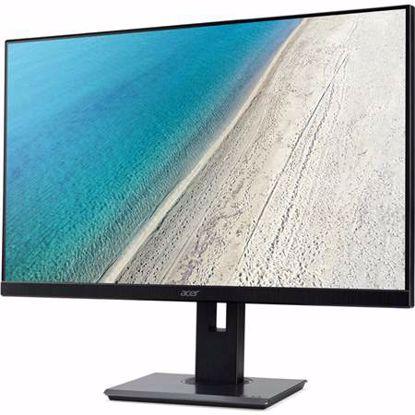 "Fotografija izdelka ACER B7 serija B277Ubmiipprzx 68,6 cm (27"") WQHD IPS HDMI/DP/USB zvočniki LED LCD monitor"