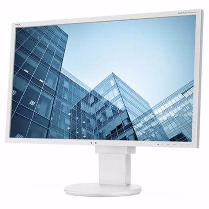 """Fotografija izdelka NEC Multisync E224Wmi 55,9cm (22"""") FHD IPS zvočniki WLED LCD monitor"""