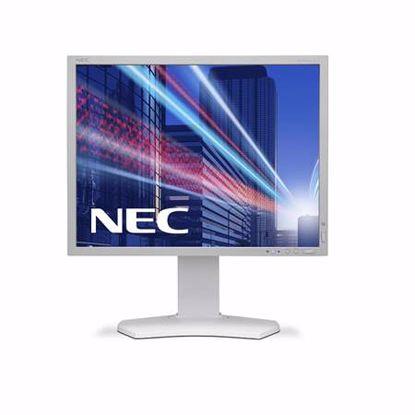 """Fotografija izdelka NEC MultySync P212-WH 54cm (21,3"""") TFT IPS zvočniki LED LCD monitor"""
