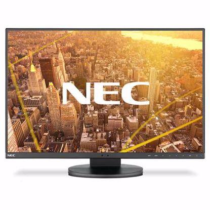 """Fotografija izdelka NEC MultiSync EA245WMi-2 61cm (24"""") WUXGA IPS LED zvočniki LCD monitor"""