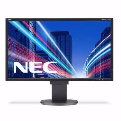 """Fotografija izdelka NEC MultiSync EA224WMi 55,88cm (22"""") IPS zvočniki monitor"""