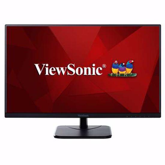 """Fotografija izdelka VIEWSONIC VA2756-MHD 27"""" IPS zvočniki LED LCD monitor VGA/HDMI/DP"""
