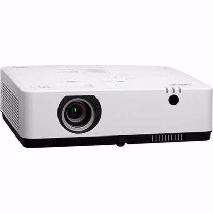 Fotografija izdelka NEC ME372W WXGA 3700Ansi 16000:1 LCD projektor