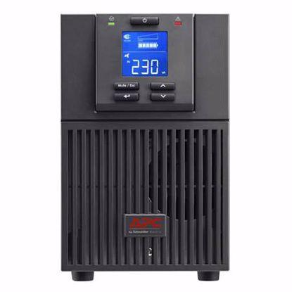 Fotografija izdelka APC Easy UPS SRV2KI Online 2000VA 1600W 4xIEC UPS brezprekinitveno napajanje