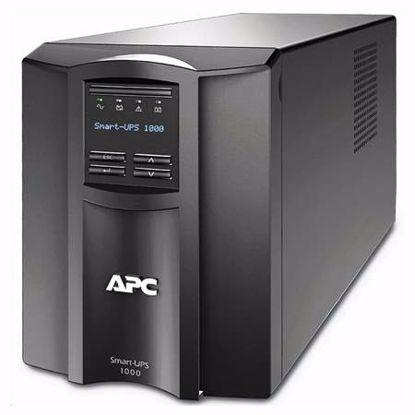 Fotografija izdelka APC SMART SMT1000IC USB Line-Interactive 1000VA 700W UPS brezprekinitveno napajanje